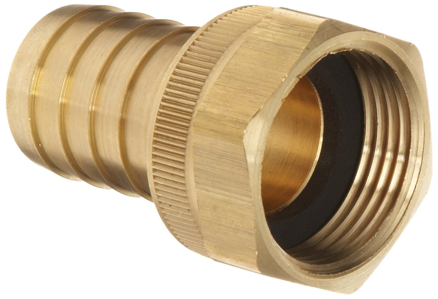 Dixon BS848 Fixed price for sale Brass Hose Fitting Swivel Nut Coupler Limited price sale Machined with