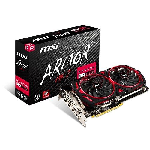 Radeon Graphics Cards: Amazon com