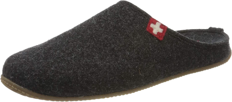 Living Kitzbühel Men's Max 49% OFF Slippers sale us 6.5