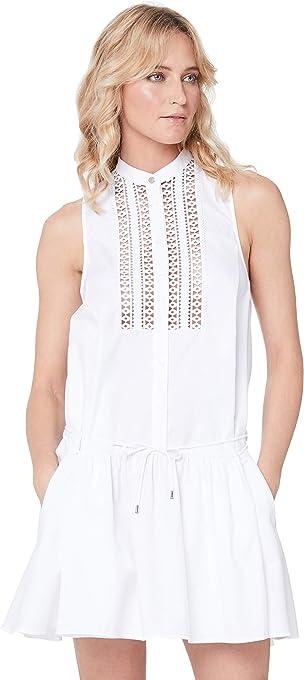LOVER Women's Nomad POPLIN Dress