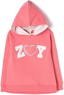 ZIPPY Sweatshirt Fleece Bubblegum Sweat-Shirt Fille