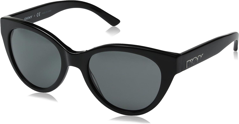 DKNY Womens 0dy4135 Cateye Sunglasses