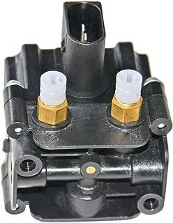 Air Suspension Solenoid Valve Control Unit 37206864215 Compatible For BMW F07 F11 F01 F02 740i 750i 760Li 37206868998 4722555610