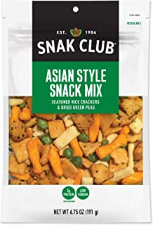 Best asian style snack mix Reviews