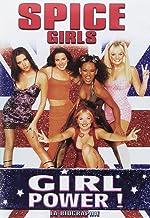 Spice Girls : Girl Power ! [Italia] [DVD]