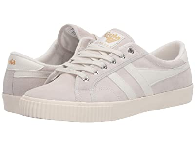 Gola Tennis Mark Cox Suede (Off-White/Off-White) Women