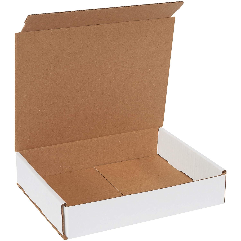 BOX Raleigh Mall USA BM1082 San Francisco Mall Corrugated Mailers 10