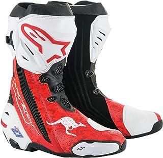 Alpinestars Racing Botas Supe rtech R Vented Channel Stoner Botas de Carreras