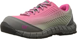 Women's Array Comp Toe / Pink Work Shoe