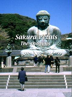 Sakura Petals - The Shogun