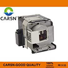 VLT-XD600LP VLT-XD700LP Replacement Projector Lamp for Mitsubishi FD630U WD620U XD600 XD600LP XD600U, Lamp with Housing by CARSN