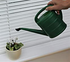 Great for Indoor Outdoor Plants 13.5OZ // 400ML Stainless Steel Watering Kettle Pot with Comfort Handle and Long Spout Wioslt Plant Watering Can