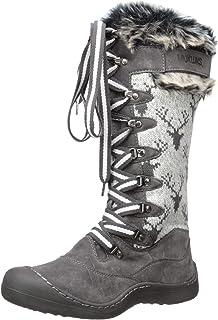 حذاء ثلج للنساء من MUK LUKS