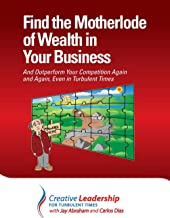 Best find the motherlode of wealth in your business Reviews