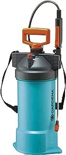 Gardena 869 5-Liter Handheld Garden Pressure Sprayer With Shoulder Strap