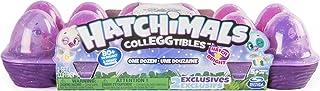 해치멀 에그 장난감 Hatchimals CollEGGtibles, 12 Pack Egg Carton with  Season 4 Hatchimals CollEGGtibles, for Ages 5 and Up