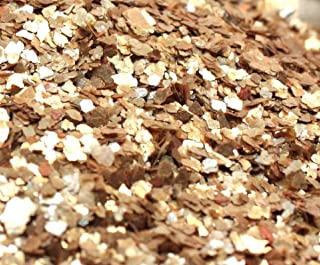 Meyer Imports Natural Mica Flakes - Gold - 1/4 oz - #311-4331