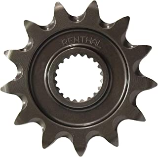 Renthal (492-520-13GP) 13-Tooth Grooved Front Countershaft Sprocket