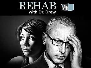 doctor drew celebrity rehab