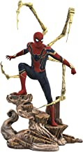 Diamond Avengers Marvel Spider-Man Diorama, multicolor (JUN182325) , color/modelo surtido