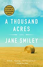 A Thousand Acres: A Novel