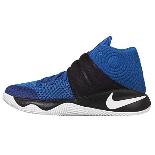 63b5d1210ff4 NIKE Grade School Boy s Kyrie 2 Basketball Shoes