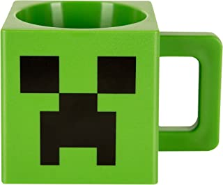 Best minecraft coffee mug Reviews
