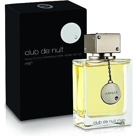 Armaf Club De Nuit Man Eau De Toilette, 100 ml