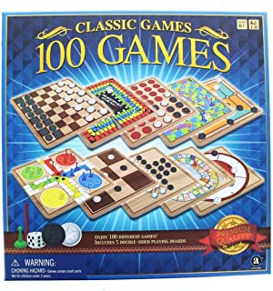 Best box 100 games Reviews