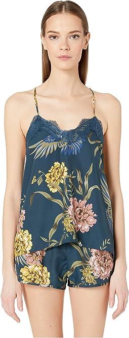 Blue Swan Floral