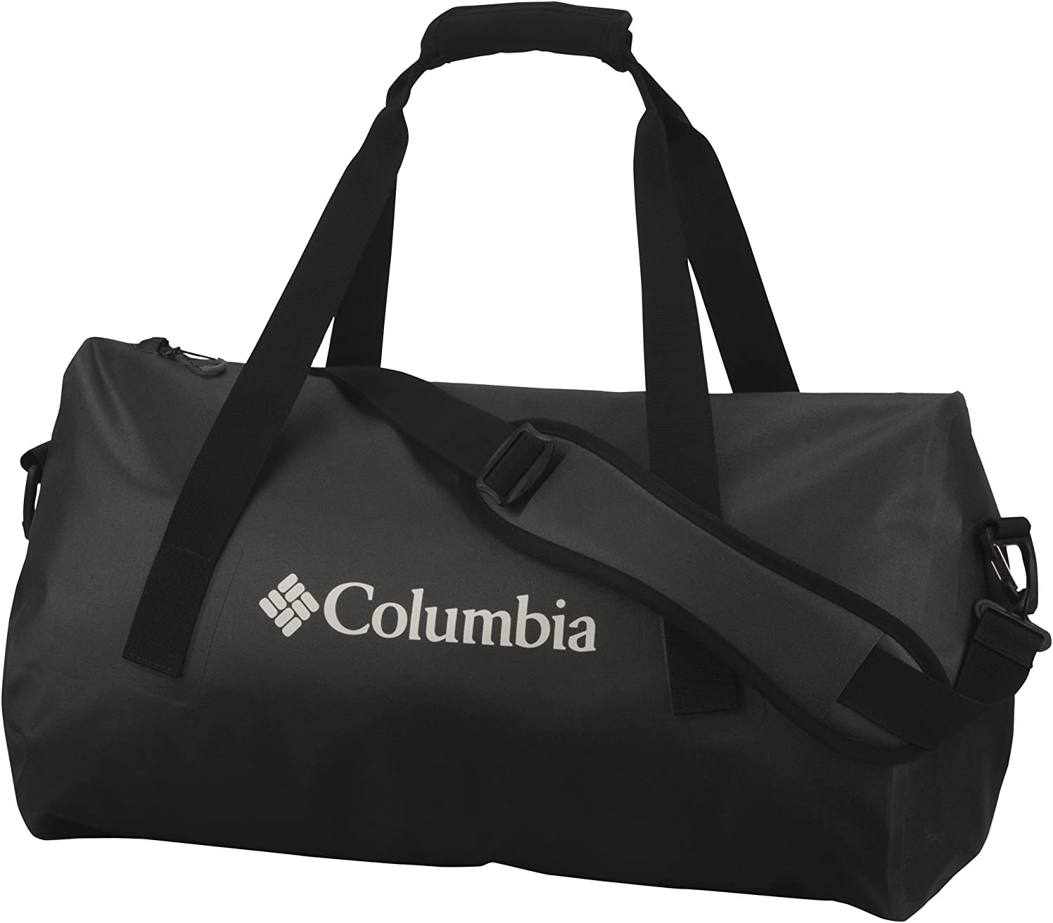 Manufacturer direct delivery Columbia National uniform free shipping Sportswear Unisex Adult Waterproof Duffel Runner River