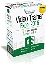 excel training dvd