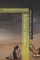 A Desert Drama: The Tragedy of the Korosko (Spanish Edition) Paperback