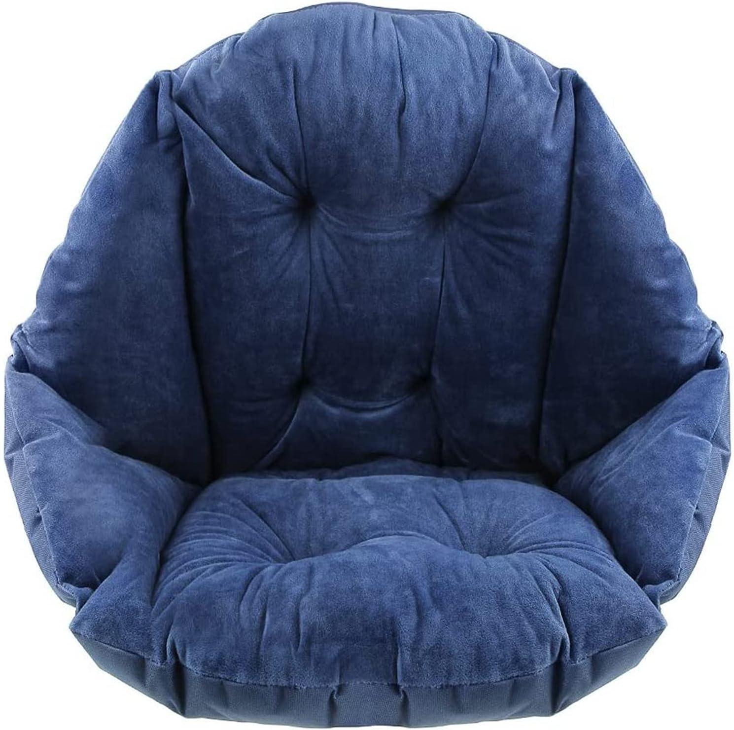HEZIYU Seat National products Cushion Plush Warm Cushions O Chair Indoor Trust Nest
