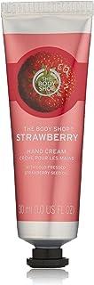The Body Shop Strawberry Hand Cream 30Ml - 45674