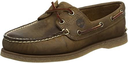 Amazon.co.uk: Timberland Deck Shoes