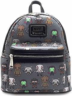 Loungefly X Marvel Guardians of the Galaxy Kawaii Mini Backpack