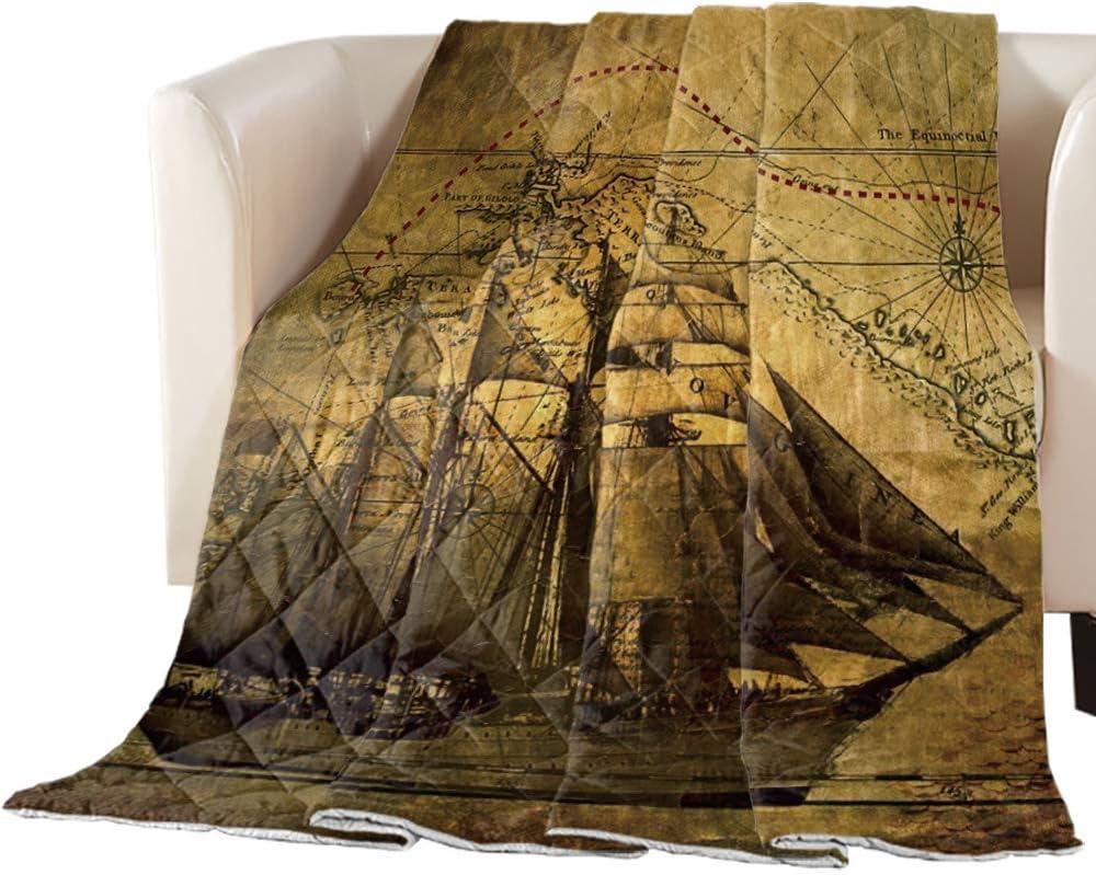 Comforter Duvet Insert Home Quilt Sailing Ma lowest price Ship Retro Ranking TOP14 Nautical
