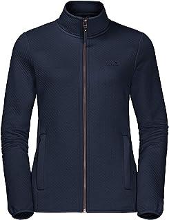 Jack Wolfskin Women's Natori Fleece Jacket
