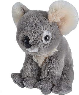 Wild Republic Koala Plush, Stuffed Animal, Plush Toy, Gifts for Kids, Cuddlekins 8 Inches