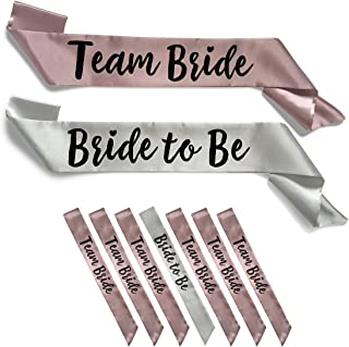 Best silver and dusty pink wedding Reviews