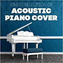 Stitches (Acoustic Piano Version)