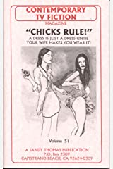 CHICKS RULE (Contemporary TV Fiction Book 51) (English Edition) Format Kindle