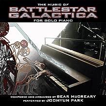 battlestar galactica original theme song