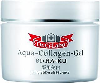 Dr.Ci:Labo Medicated Aqua Collagen Gel BIHAKU 50g