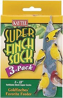 Kaytee Feeder Sock Super Finch (3 Pack)
