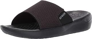 Crocs Men's LiteRide Mesh Slide