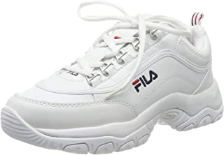 Fila Strada WMN, Sneaker Garçon Femme
