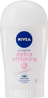 Nivea Deo Stick Extra Whitening, 40 ml