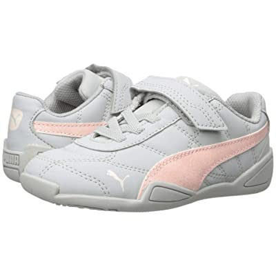 Puma Kids Tune Cat 3 Glam (Toddler) (Grey Violet/Pearl) Girls Shoes